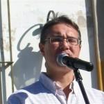 Darío Golía.