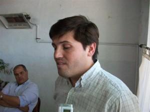 Andres Verde.