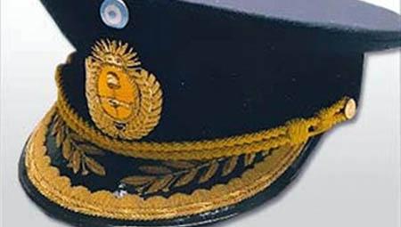 Comisario de Chacabuco a retiro