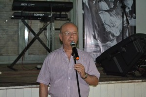 Rafael Barrientos.