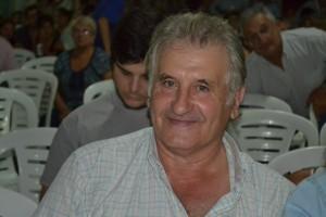 El ex concejal Justicialista y ex Intendente Interino de Chacabuco, Juan Lorenzo Vitale, de Rawson, integra dicha asociación.