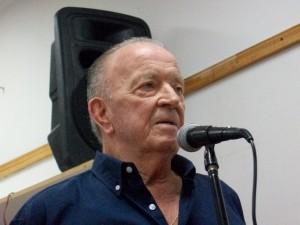 Hace 40 años Osmar Granados erea elegiddo Intendente Municipal de Chacabuco.