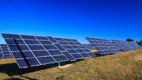 Granja Fotovoltaica en O´Higgins