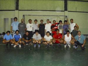 Torneo Nocturno de Handball de Verano.