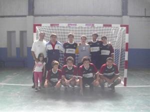 Conjunto de chacabuco de ASAMBALL.
