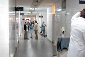 Hospital Interzonal General de Agudos de Junín.