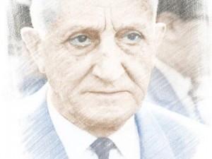 Arturo Illia.