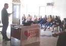 CHARLA SOBRE LA IMPORTANCIA DE LA HEMODONACIÓN