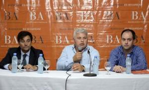 Lanzaron inscripción para ingresar a la Policía Bonaerense.
