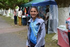 Irina Rodríguez estará viajando a Colmbia el 16 de mayo.