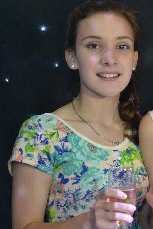 Juanita Zanlungo.