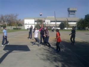 Juegos de Juventud, Etapa Deportiva.