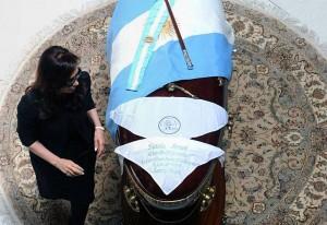Un abogado pidió que se investigue la muerte de Néstor Kirchner.