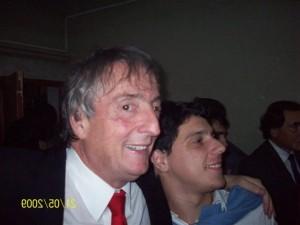 Este 27 se cumple un año del fallecimiento de Néstor Kirchner.