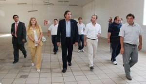 Reactivarán fabrica de lácteos en Suipacha, adquirida por firma de Chivilcoy.