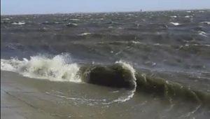 Se dieron vuelta tres botes en aguas de Junín: hay un muerto y un desaparecido