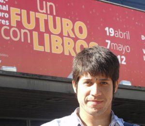 "Martín ""León"" Méndez - Docente"
