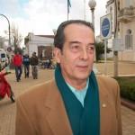 Concejal Alberto Limia.