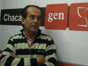 Alberto Limia.
