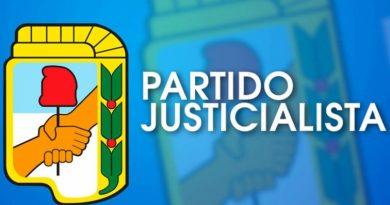 Ciminelli, Garello y Morologran lista de unidad en el PJ de Chacabuco