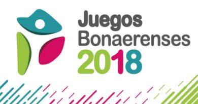 JUEGOS BONAERENSES: REUNIÓN INFORMATIVA DESTINADA A COMPETIDORES, ENTRENADORES Y PADRES