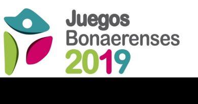 Juegos Bonaerenses: lanzamiento de la XXVIII edición