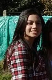 Lucía Pérez.