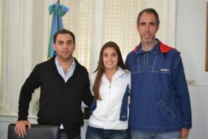 Peralta, Carnaghi y Simone.