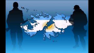 Malvinas: acto conmemorativo en la Escuela 17