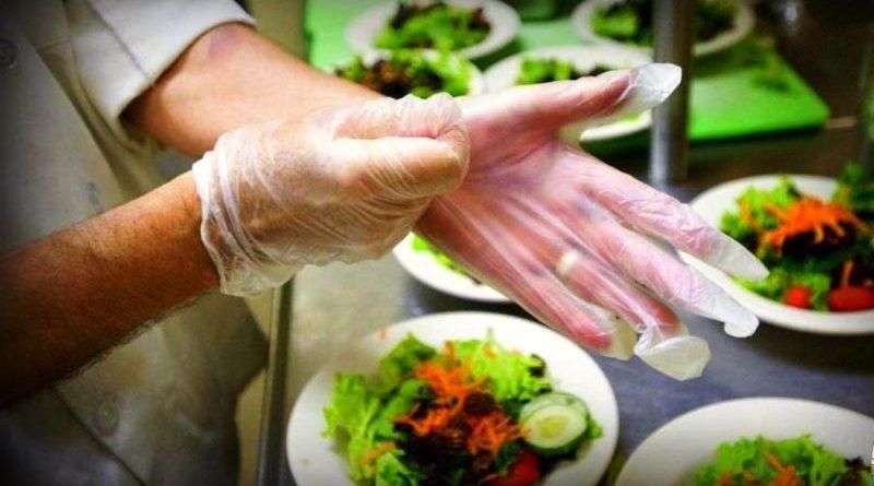 Bromatología y un nuevo curso de Manipulación de Alimentos