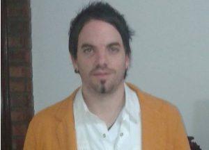 Manuel Granados, vecino de Rawson, accidentado en Ruta 30.