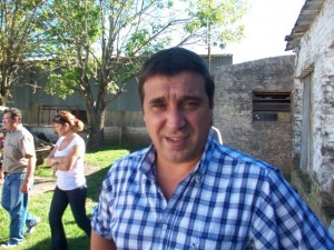 Renunció Martínez.