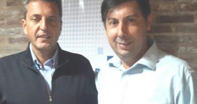 Massa y Moro.