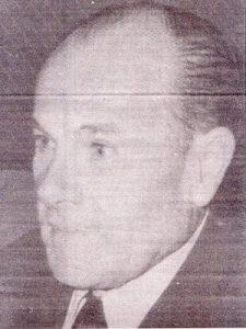 Miguel Máximo Gil.