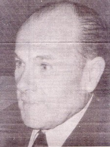 Máximo Gil.