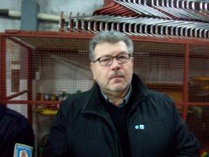 El Subsecretario de Seguridad y Tránsito, Gustavo Menghi, fue acusado por Daniel Lozano de golpearlo.