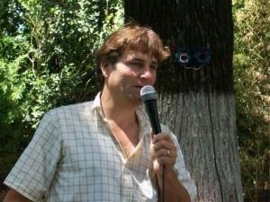 Gustavo Millán.
