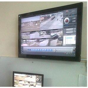 Centro de Operaciones y Monitoreo.
