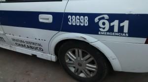 """Piden la puesta en marcha del """"911"""" para emergencias y denuncias en Chacabuco."""