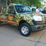 Nuevo Programa de Seguridad en Chacabuco.