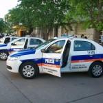 Informe Policial de Chacabuco.