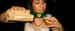 Mujer excitada por el alcohol agrede a enfermera y médica en el hospital de Chacabuco.