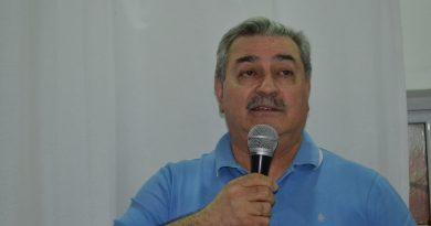 Mario Fadel, secretario general del STM
