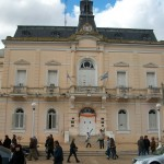 Municipalidad de Chacabuco.