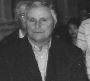 La víctima, Norberto Muscolini.