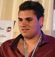 Nicolás del Campo.