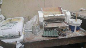 Clausuran  panadería en Chacabuco.
