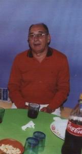 Vicente Ángel.
