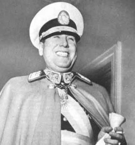Juan Perón.
