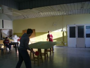 Clasificados Inter Regional - Juegos Bs. As. 2012 - Juveniles